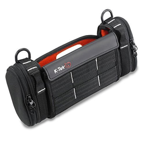 K-Tek KSTG70 Stingray Bag for the Tascam DR-70D & DR-701D
