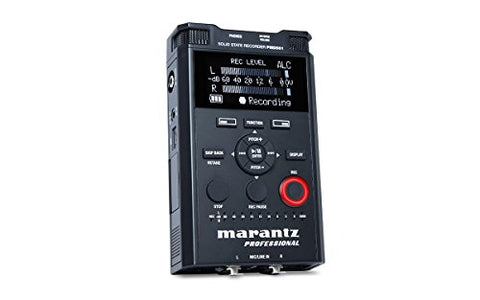 Marantz Professional  Portable Audio Recorder