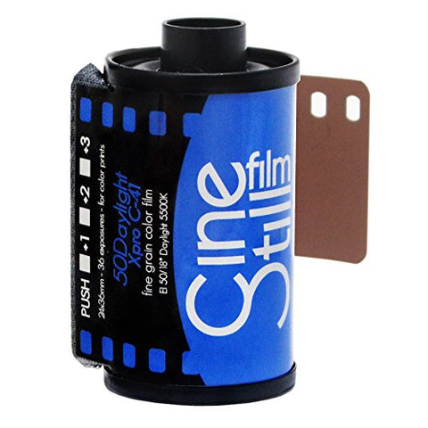 CineStill 800235 50Daylight Fine Grain Color Photographic Film 35 X 36