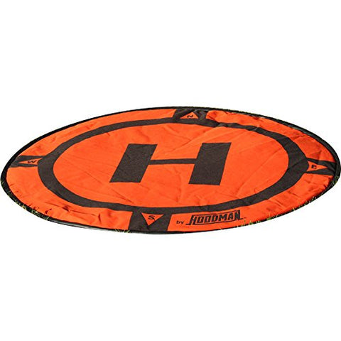 Hoodman Drone Launch Pad (5 ft. Diameter)