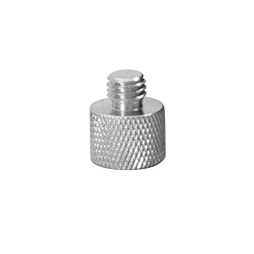 "On-Stage MA100 - 3/8"" Male to 5/8"" Female Screw Adapter"