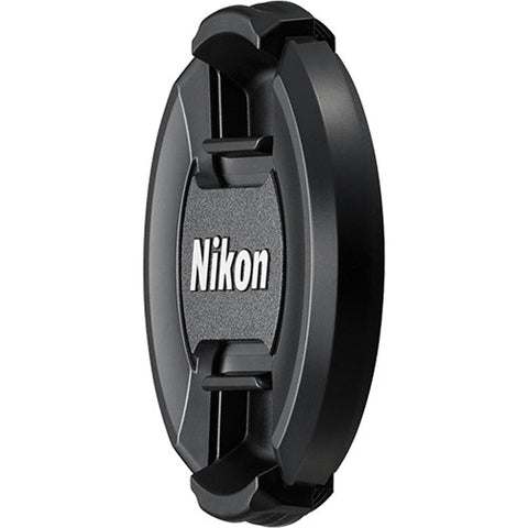Nikon LC-55A 55mm Snap-On Lens Cap
