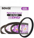 Bower FU67 UV Filter 67 mm (Black)