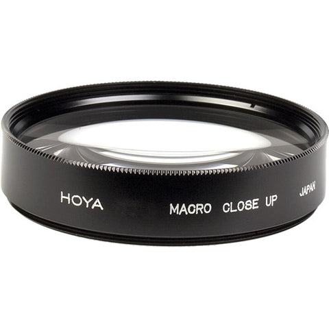 Hoya 52mm +10 Diopter 2-Element Close-Up Lens