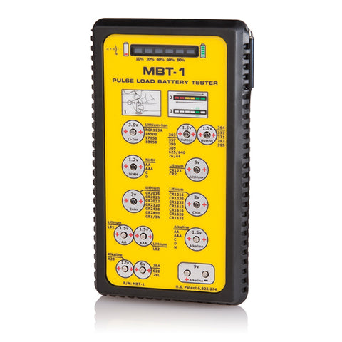 The ZTS Multi-Battery TesterTM