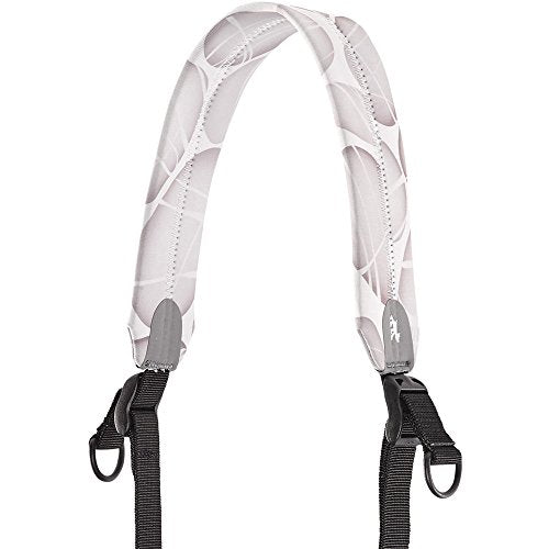 miggo Universal Padded Camera 2-Way Speed Strap (Pebble Road)