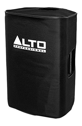 Alto Professional TS215 Cover | Padded Slip-On Cover for TS215 and TS215W Speakers