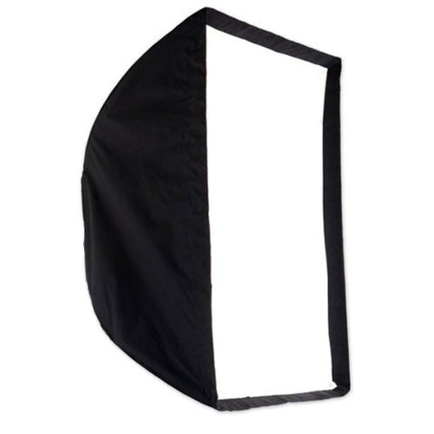 Westcott 4832 36 x 48 Inch Large Softbox with Silver Interior (Black)