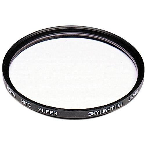 Hoya 46mm HMC Multi-Coated Skylight 1B Glass Filter - A46SKYGB
