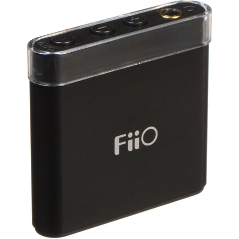 FiiO A1 Black Portable Headphone Amp A1
