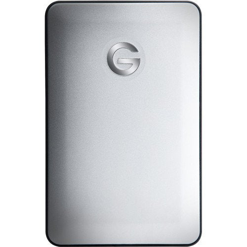 G-Technology G-DRIVE mobile 2TB USB 3.0 (0G06072)