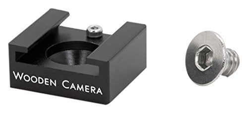 Wooden Camera WC-142000 1/4-20 Shoe Mount