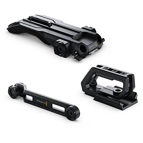 Blackmagic Design Shoulder-Mount Kit for the URSA Mini