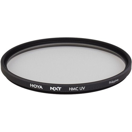 Hoya 37mm HMC NXT UV Filter - Low Profile Aluminum Frame