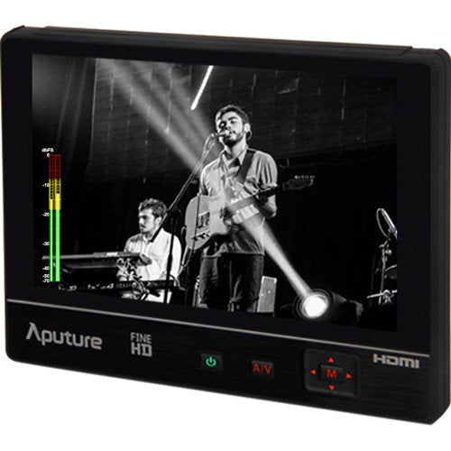 Aputure VS-2FineHD Aputure VS-2 Fine HD Monitor (Black)
