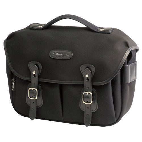 Billingham Hadley Pro Camera Bag (Black with Black Trim) BIPHBB