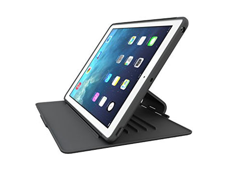 TACTUS RevoTuff Schwade for iPad Air/Air with Retina Display in Black - RT003