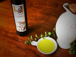 Olio Nuovo: The Most Anticipated Extra Virgin Olive Oil of the Year