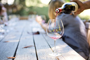 Cheers! Celebrate National Drink Wine Day in The Texas Hill Country