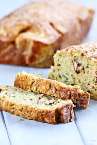 Hatch Green Chile Bread