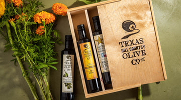 I love food day |Texas Hill Country Olive Co.