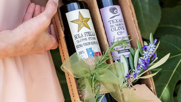 Foodie Gifts | Texas Hill Country Olive Co.