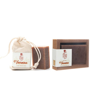 Taormina Premium Soap Bar - Spa - Texas Hill Country Olive Co.
