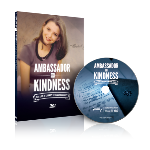 Ambassador Of Kindness Documentary