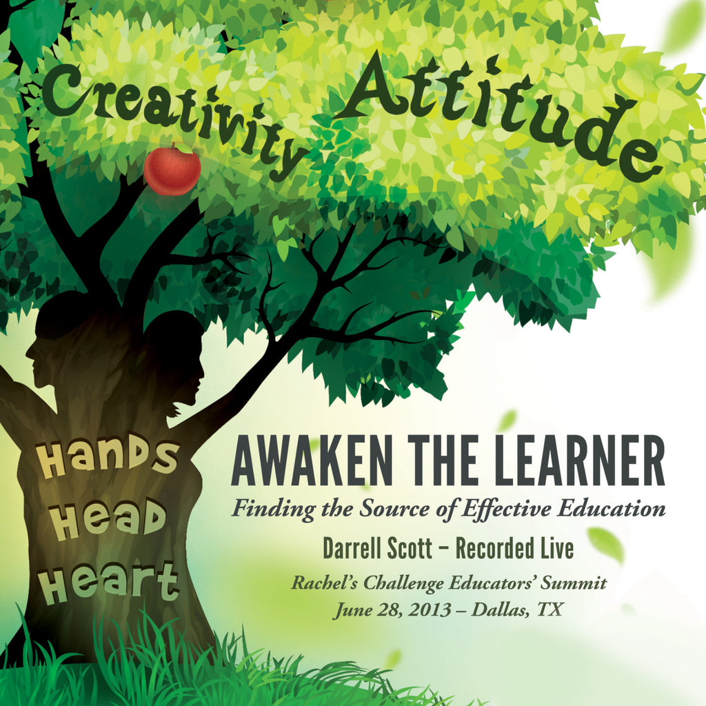Awaken the Leaner Live DVD