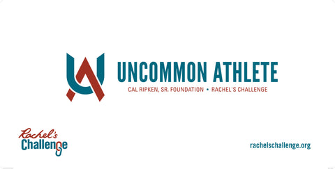 Uncommon Athlete - Banner