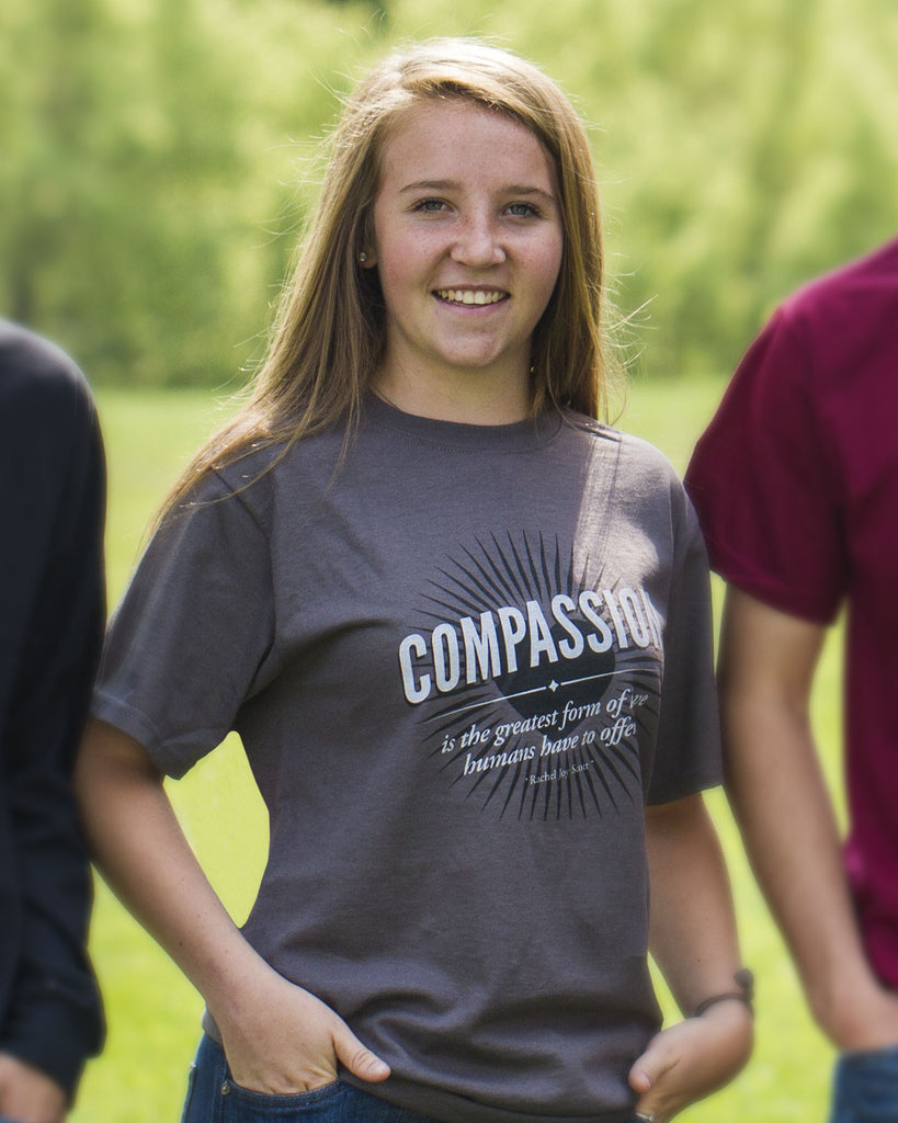 Compassion Tee
