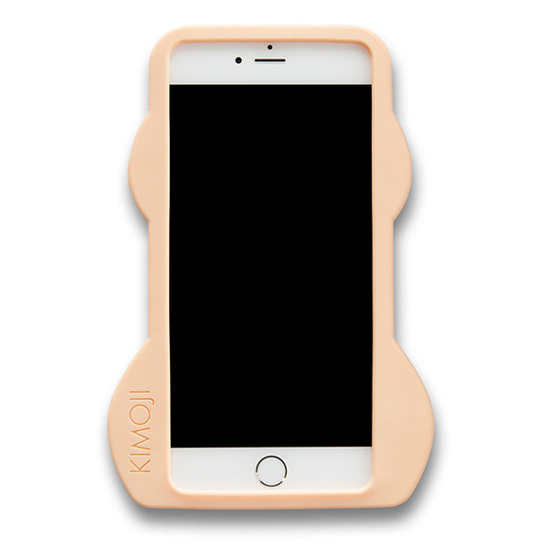 KIMOJI BODYSUIT MOLDED PHONE CASE