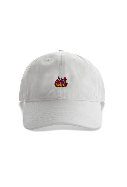KIMOJI FLAME DAD HAT