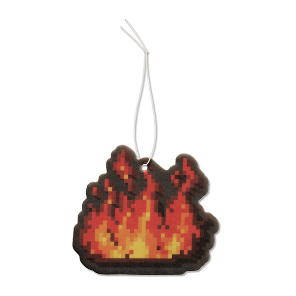 KIMOJI FLAME AIR FRESHENER