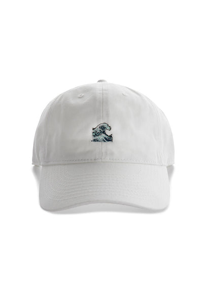 KIMOJI WAVE DAD HAT