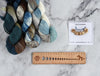 Destination Yarn Accessory Great Lakes Stitch Markers