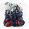 Destination Yarn Bulky Weight Yarn Mystic, CT - Wardrobe Trunk