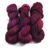 Destination Yarn Bulky Weight Yarn Napa Red - Wardrobe Trunk