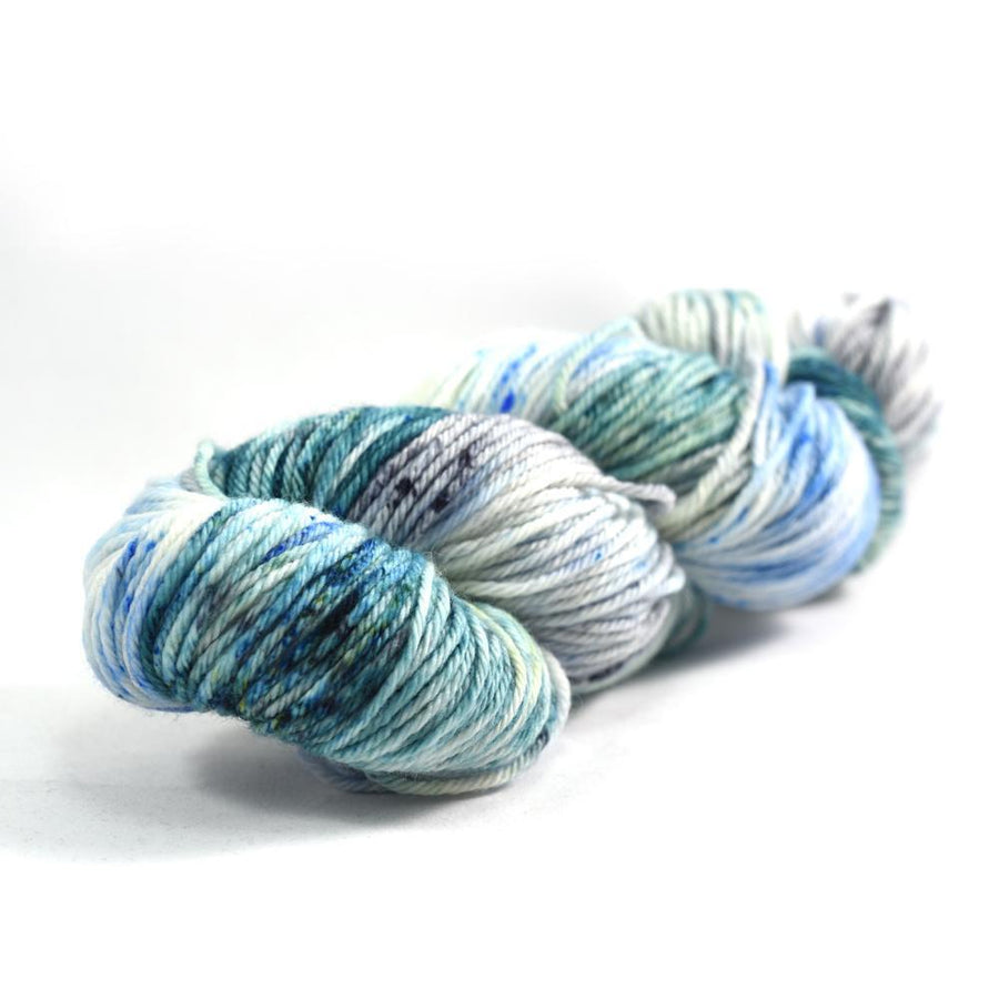 Destination Yarn Bulky Weight Yarn The Eyrie - Wardrobe Trunk