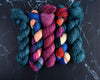 Destination Yarn DK Weight Yarn Arabian Sea - DK WEIGHT
