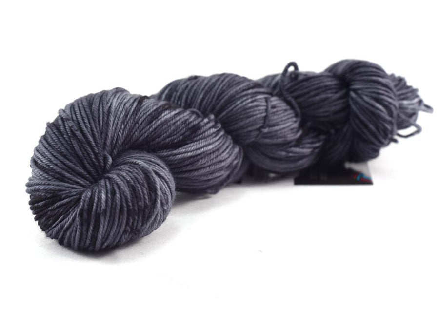 Destination Yarn DK Weight Yarn COAL MINE - Souvenir