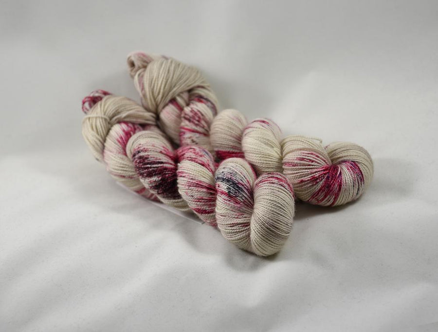 Destination Yarn DK Weight Yarn Ice Cream Shop - DK WEIGHT