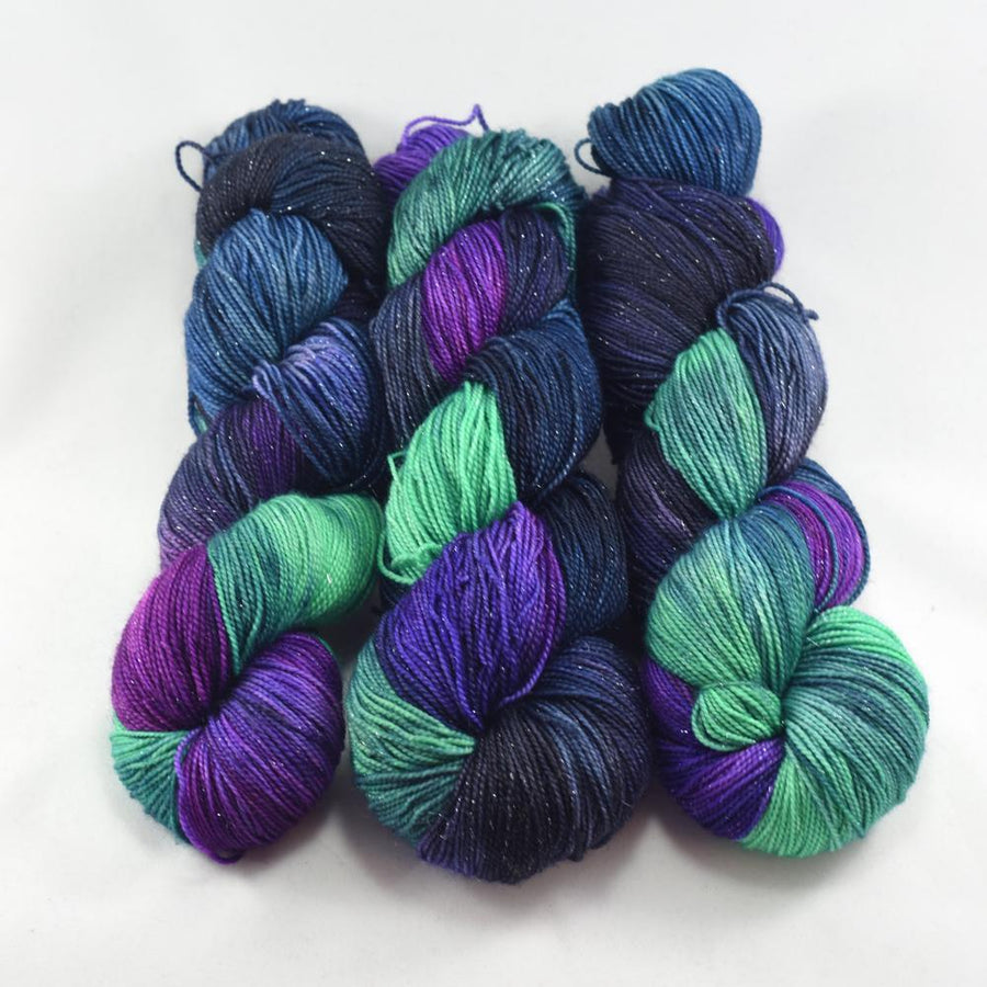 Destination Yarn DK Weight Yarn Northern Lights - DK WEIGHT