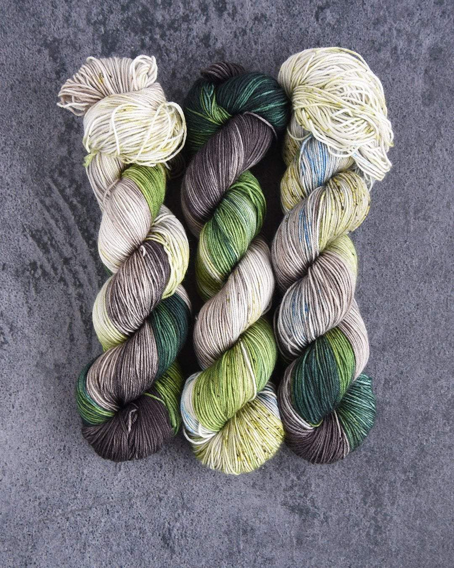 Destination Yarn DK Weight Yarn Riverrun - DK WEIGHT