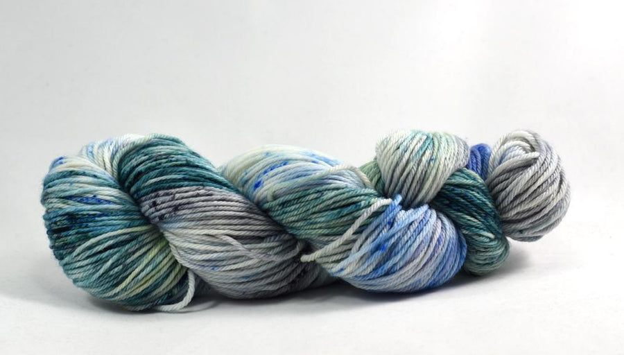 Destination Yarn DK Weight Yarn The Eyrie - Souvenir