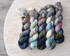 Destination Yarn fingering weight yarn Amalfi Coast - dyed to order