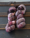 Destination Yarn fingering weight yarn COFFEE SHOP