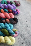 Destination Yarn fingering weight yarn Kaua'i