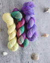 Destination Yarn fingering weight yarn Maui Set