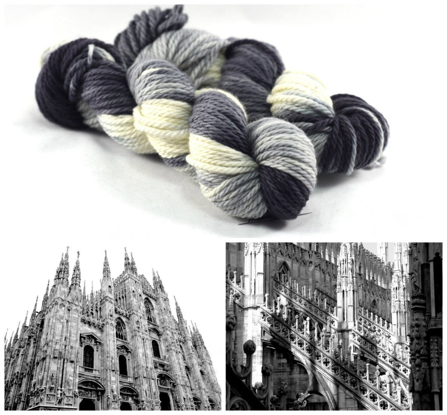 Destination Yarn fingering weight yarn MILAN